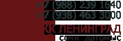 ЖК Ленинград